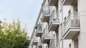 Vis daugiau gyventojų atranda etapinės renovacijos naudą.