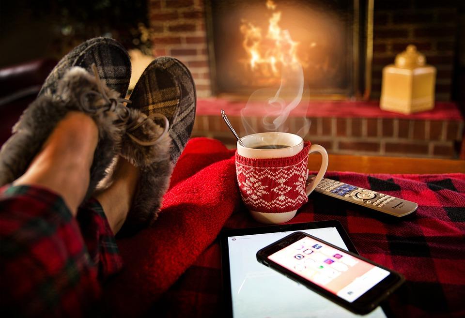 Kai taupyti šilumos energiją name stengiasi visi kaimynai, galima pasiekti išties džiuginančių rezultatų.